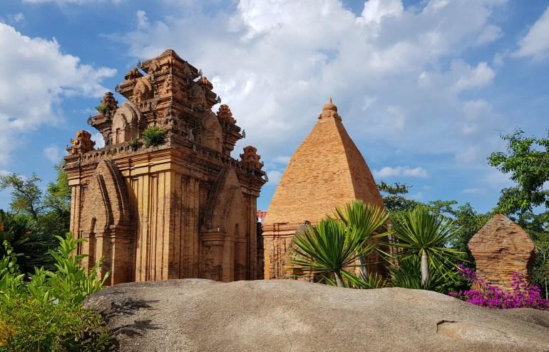 Po Nagar Temples