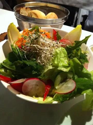 U Kucharzy Salad