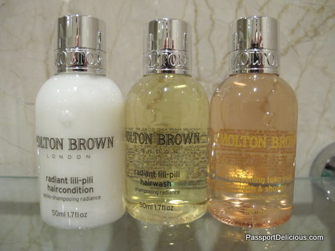 Molton Brown Jumeirah Emirates Towers