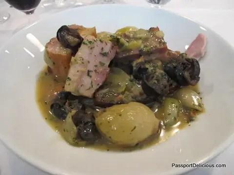 Snails and Pork