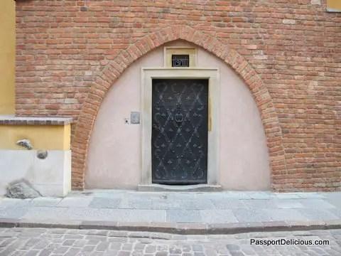 Warsaw Doors