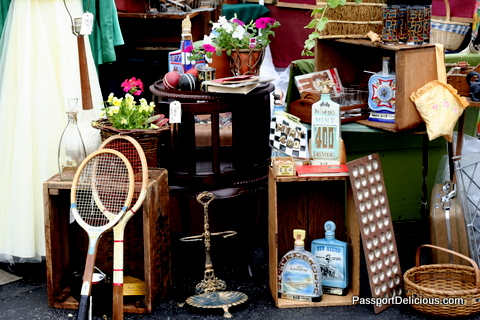 More Badminton Darling Randolph Street