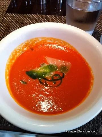 Florentine Soup