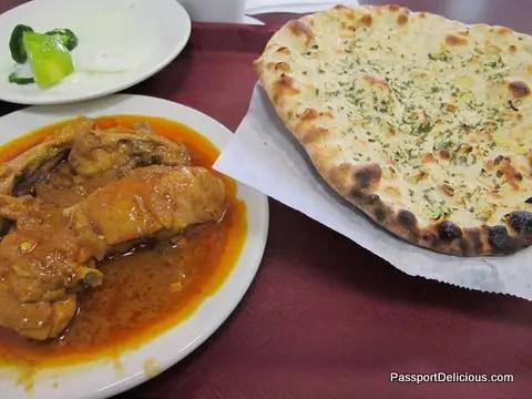 Pakistani Food Near Falling Water Pa