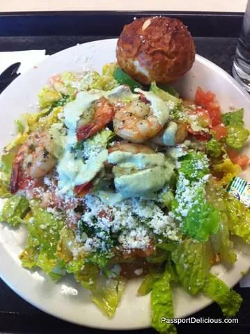 Macy's Salad