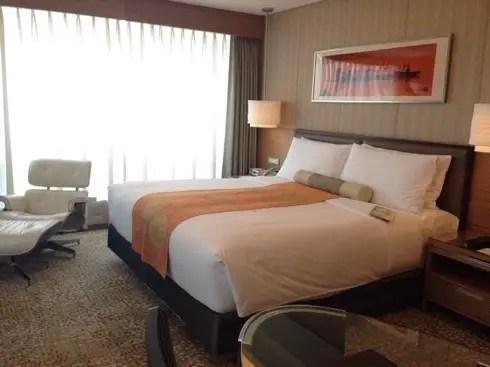 Hotel Review: Intercontinental Asiana Saigon