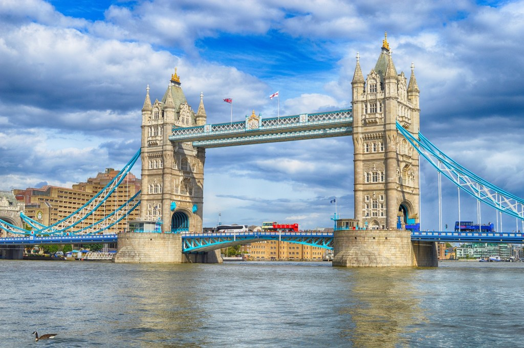 Save Money with Hotwire London Hotels