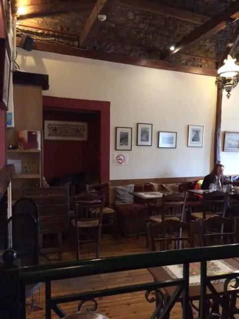 Kafeneio Restaurant, Athens