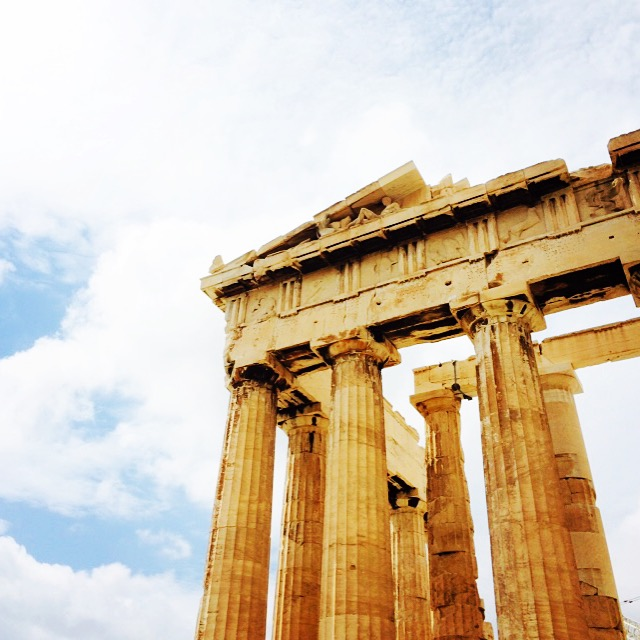 The Parthenon: A Must See during Your 2 Days in Athens