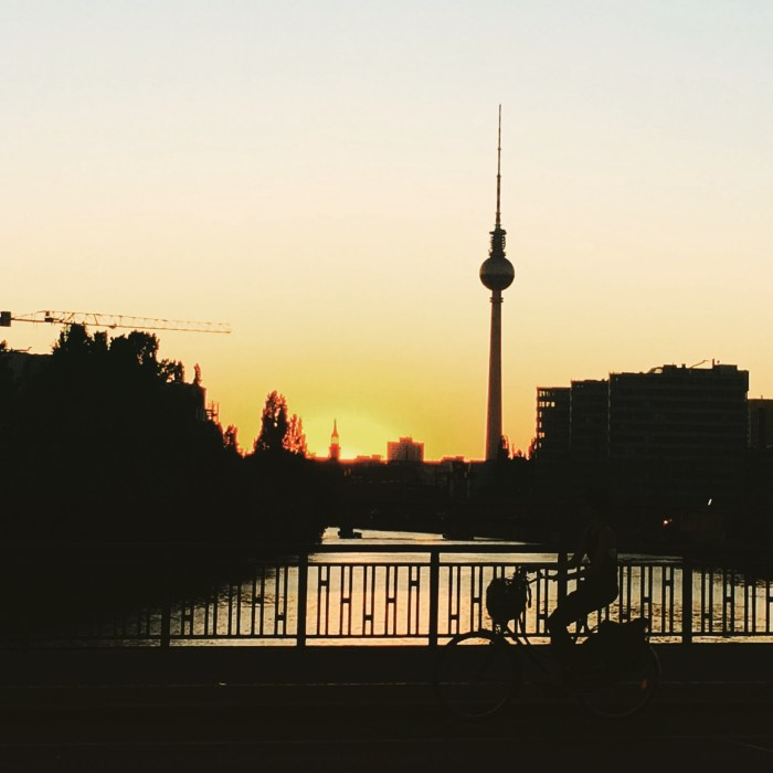 What to Do in Berlin in 2 Days: Check out the Fernsehtum