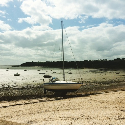 Cancale: The surprising highlight of our trip from St. Malo to Caen