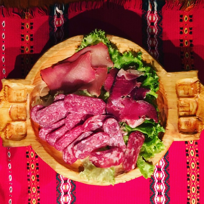 Things to do in Sofia: Take a food tour
