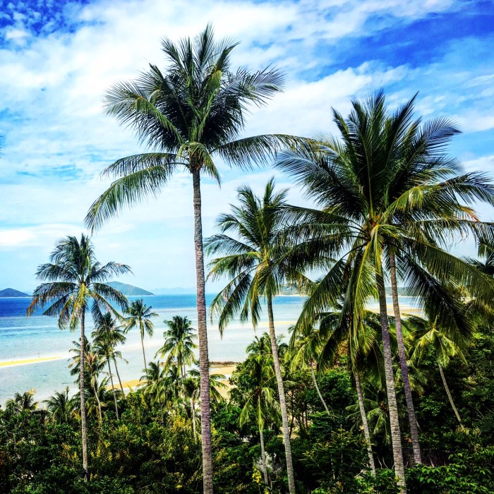 Kamalaya Koh Samui is a great place for health retreat in Thailand.