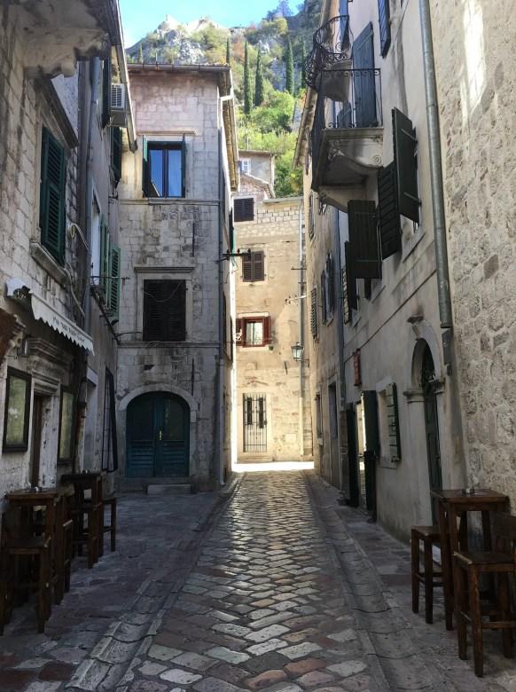 My Weekend in Montenegro: Exploring Kotor
