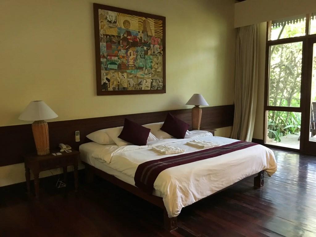 Hotel Room at Hotel Tharabar Gate