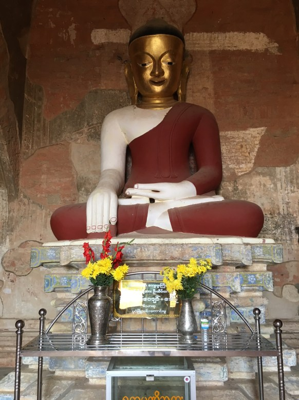 Things to Do in Bagan: Visit All the Temples