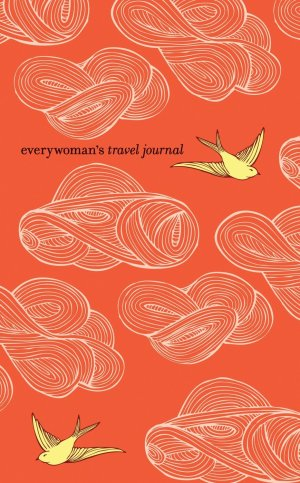 This is one of the best travel journals for women.