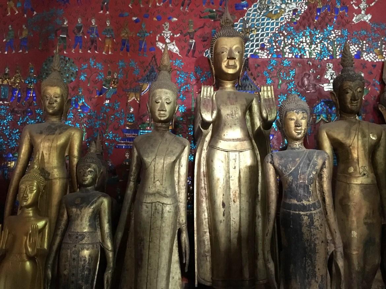 Things to Do in Luang Prabang: Visit Wat XIengthong