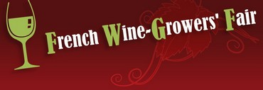 French wine growers fair