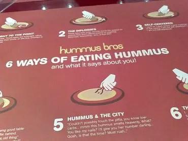 Hummus brothers