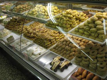 Tfc sweets