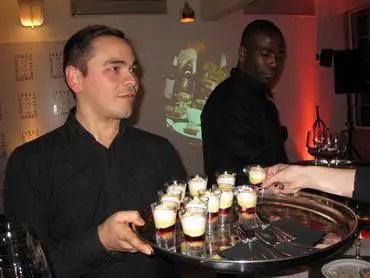 Heston trifle