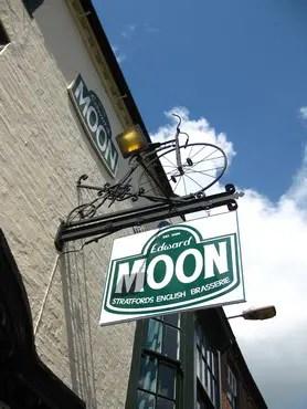 Edward moon