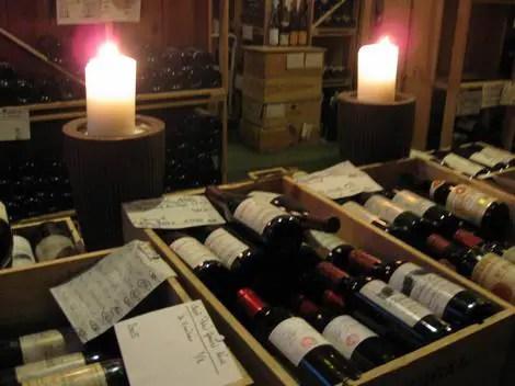 Caduffs wine