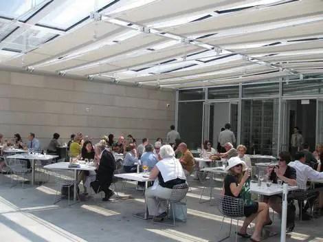 Terzo piano patio