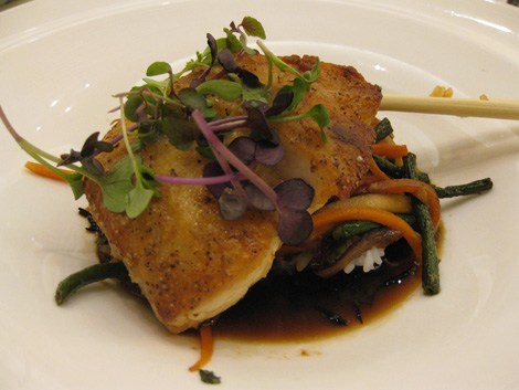 California grill grouper