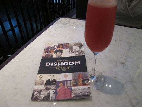 Dishoom bollybellini
