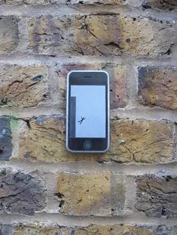 Rivington street iphone