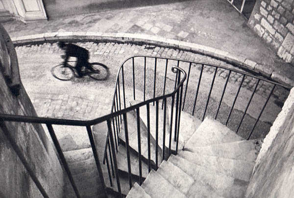 Bresson bicycle