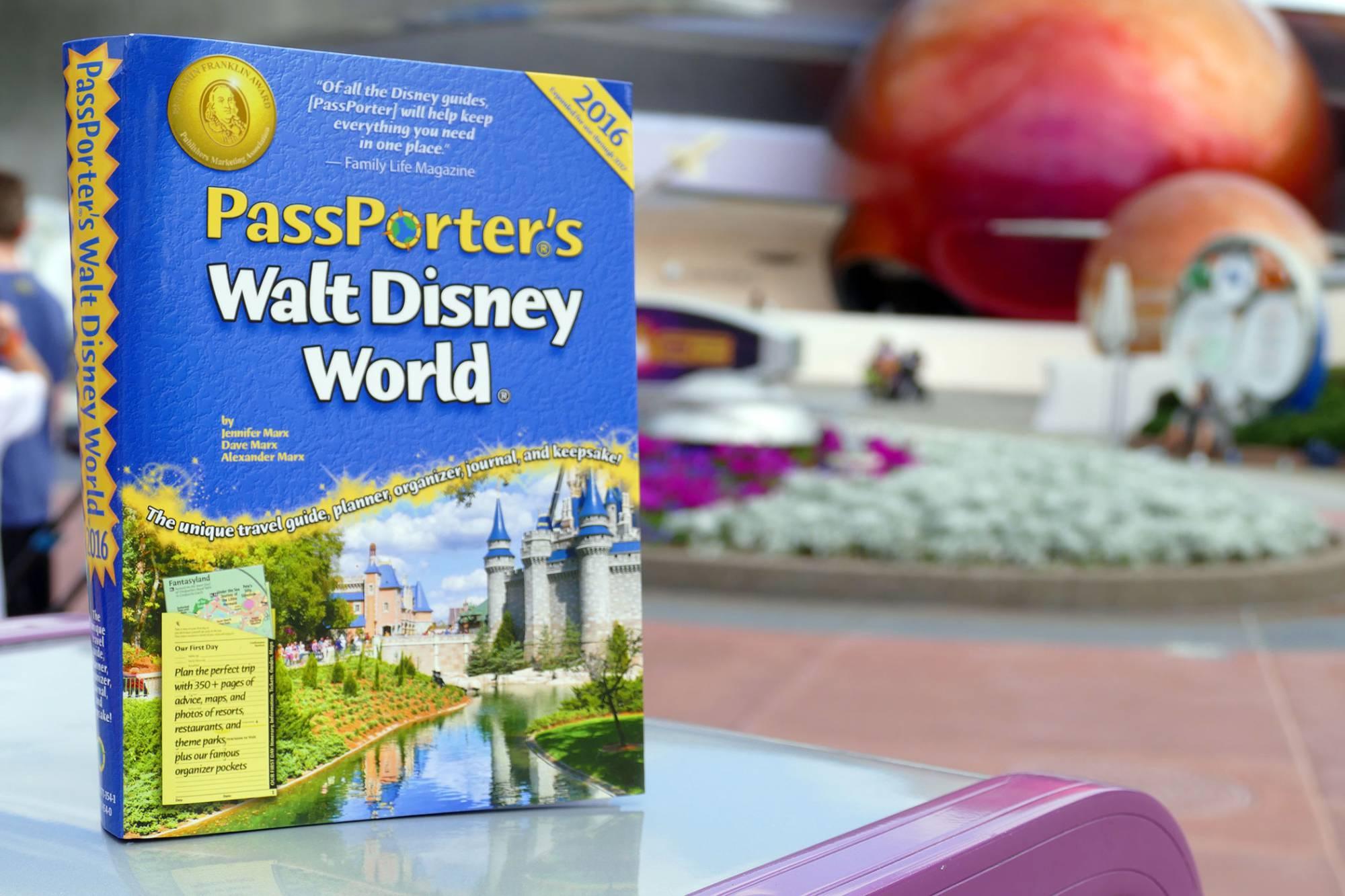 Passporter Books Print E Books And Live Guides