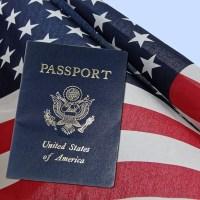 Renewing Passport in Person