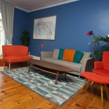 Passport Hostel Lisbon