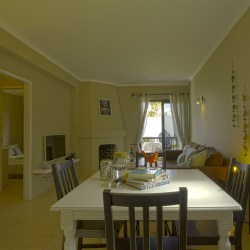 Apartment Algarve - Passport Hostel Lisbon