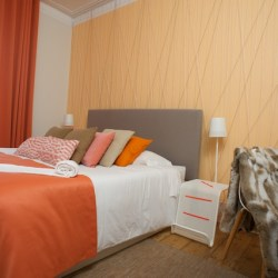 Chambre 403 - Passport Hostel Lisbonne