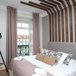 Suite 401 - Passport Hostel Lisboa