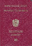 Passport cover of Austria