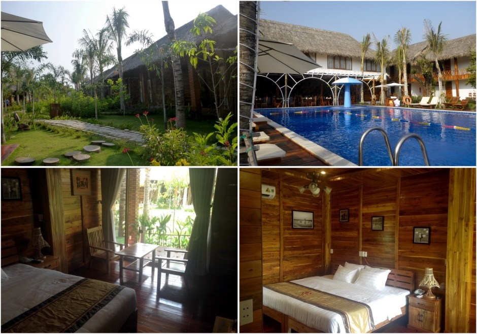Phu Quoc Dragon Spa Collage