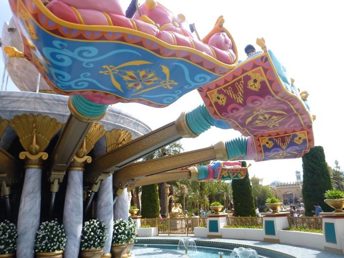 6 DisneySea Jasmine