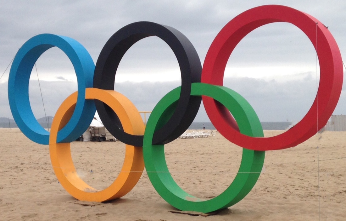 Our First Week at the 2016 Summer Olympics in Rio