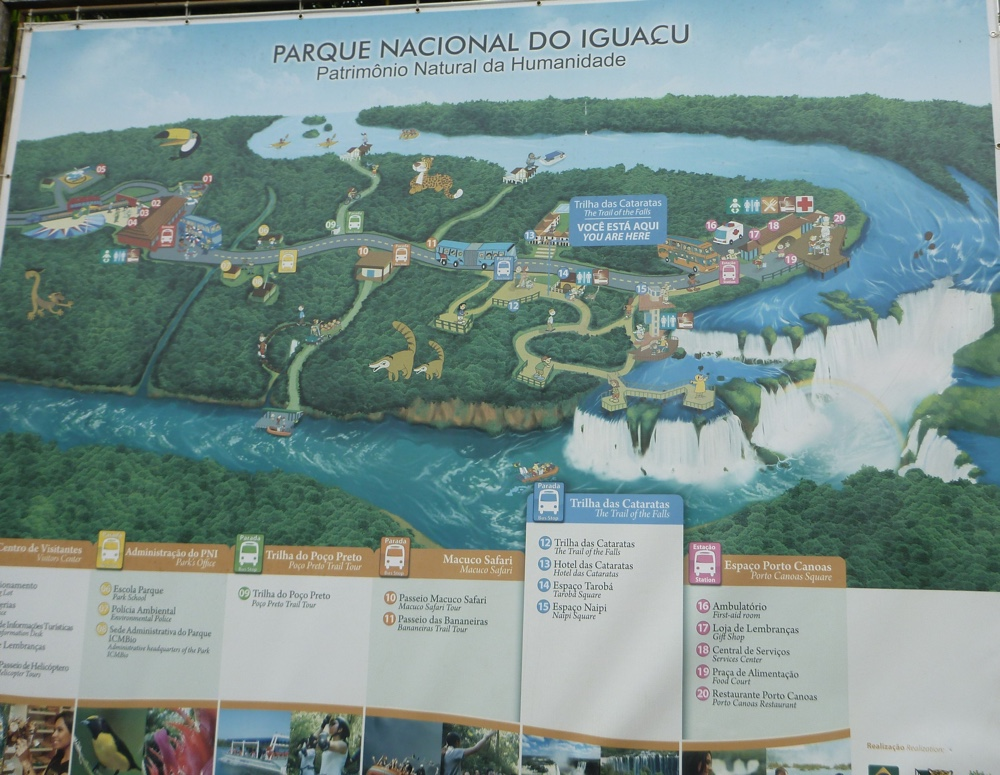 The Complete Guide to Visiting Iguazu Falls Passport Penguin