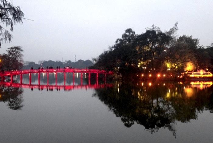 huc-bridge-hanoi-vietnam