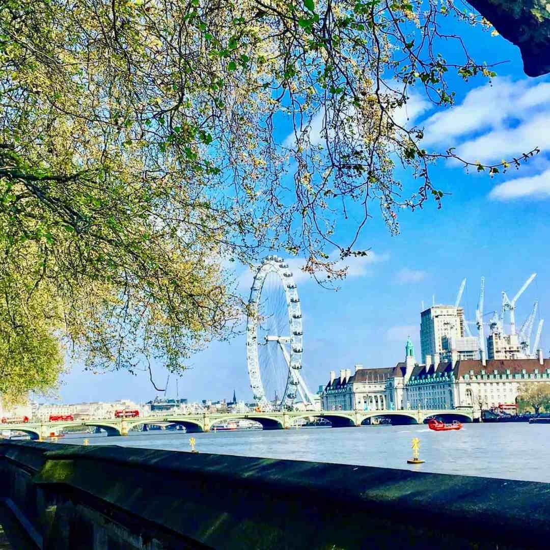 72 Hours in London