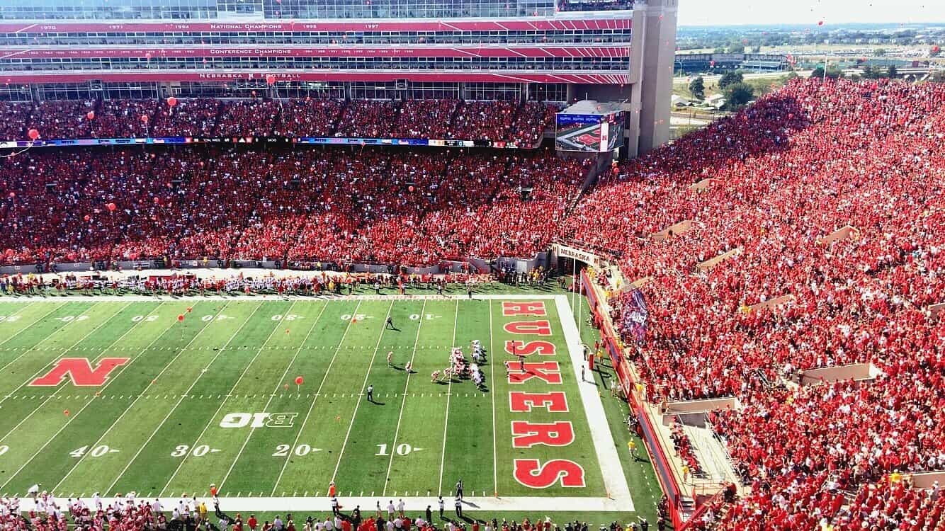 10 Reasons to Visit Omaha - The Cornhuskers