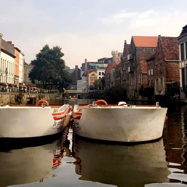 24 Hours in Ghent