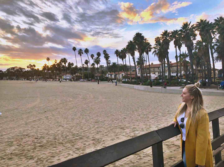 Santa Barbara, the American Riviera
