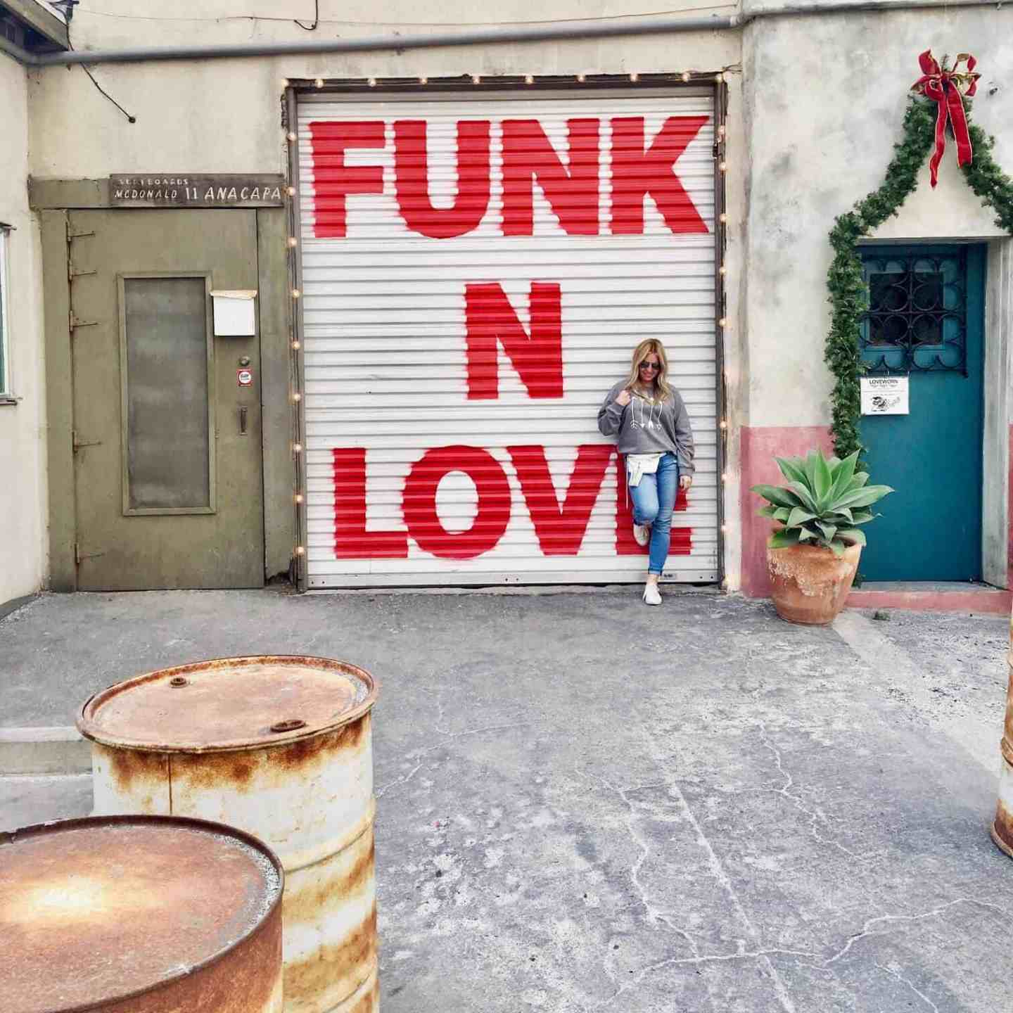 Santa Barbara Funk Zone Wineries – A Guide to the Wine Tasting Rooms
